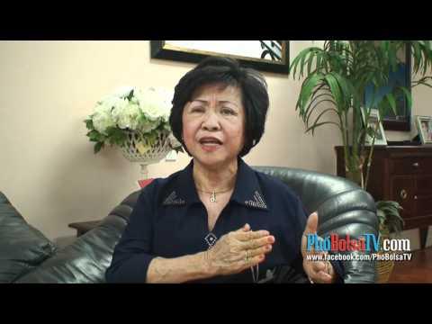 Ý kiến của cựu luật sư Phùng Tuệ Châu về việc tưởng niệm ngày 30 tháng Tư
