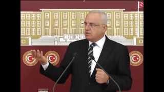 Hasan Ören Serhat Orhan Turgutlu'da İmar Vurgunu yapıyor