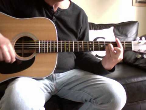 Roger Hodgson (writer/composer, all copyright) - Give A Little Bit (Guitar Lesson)