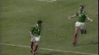 Mexico 4 Vs Peru 2 Junio 27 1993 Copa America 93