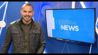 Central News 19/11/2016
