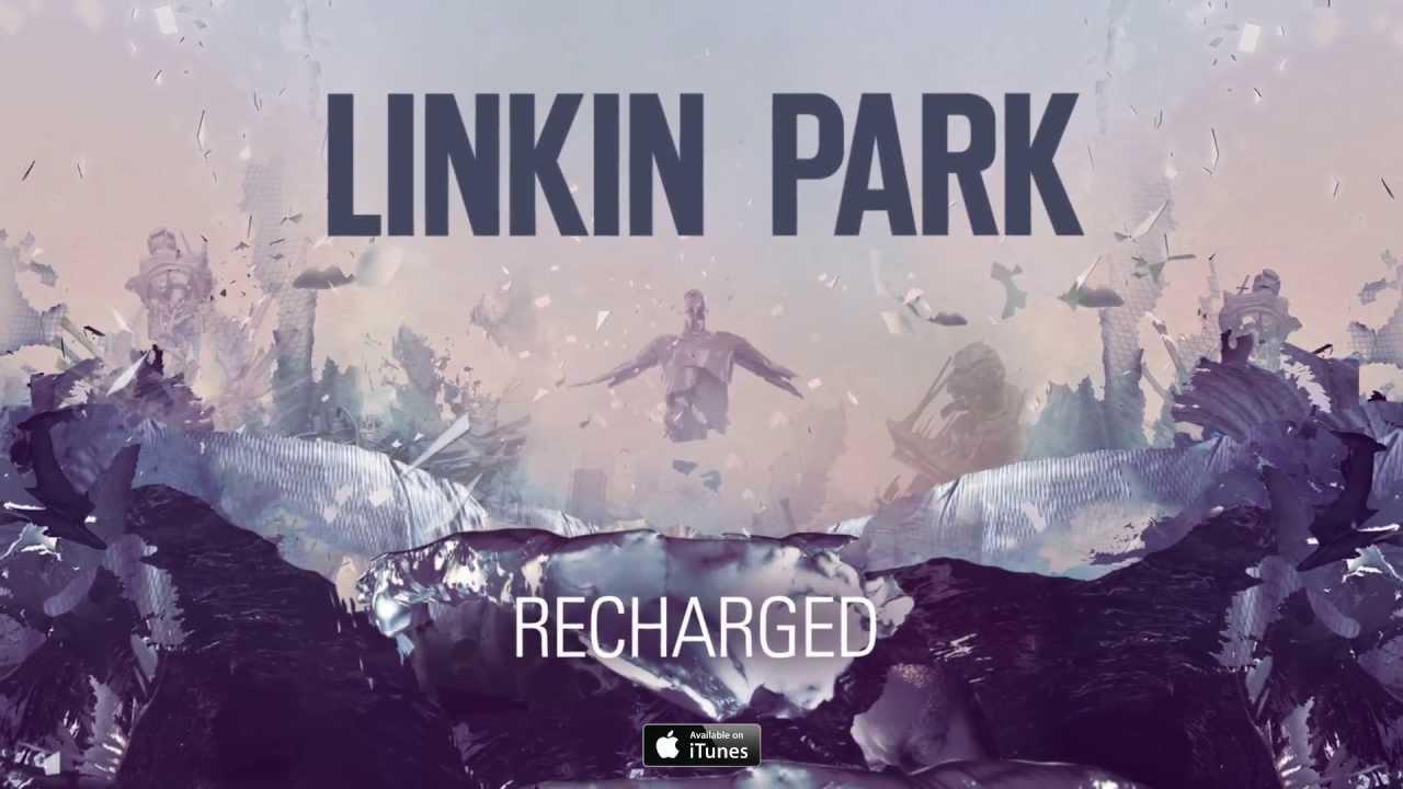 linkin park recharged zip