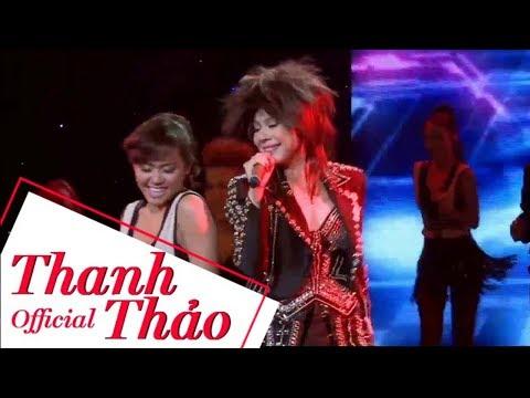 Khúc Tình Nồng - Thanh Thảo || Liveshow Chuyện