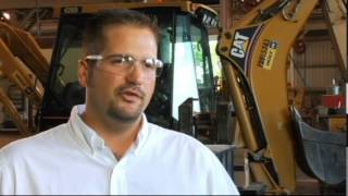 [ Construction Equipment Irving (972) 721-5800 HOLT CAT Irving] Video