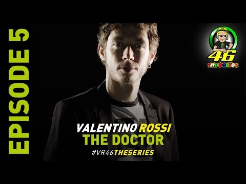 Valentino Rossi: The Doctor Series Episode 5-5