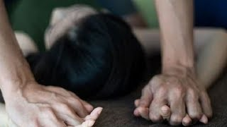 9x cướp của, cưỡng bức người phụ nữ đáng tuổi mẹ