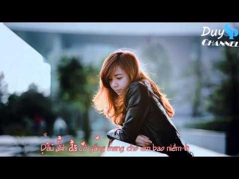 Anh Nhớ Em Người Yêu Cũ - Minh Vương M4U [Video Lyrics]