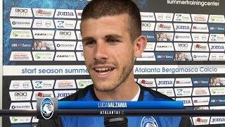 Luca Valzania: