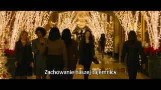 Saga Zmierzch: Przed Świtem, cz.2 - oficjalny polski zwiastun - w kinach od 16 listopada 2012!