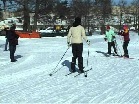 """Смотреть видео Соревнования по сноубордингу на """"Лемберга хуте"""""""