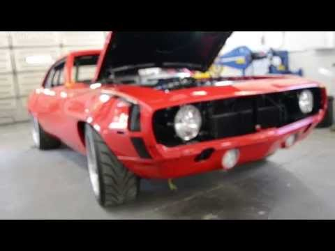 V8TV 2013 SEMA Show Video Coverage Preview