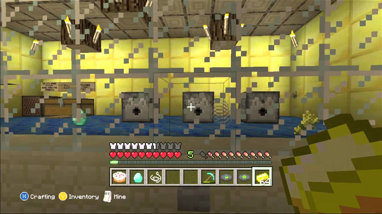 how to make a clone machine in minecraft xbox 360
