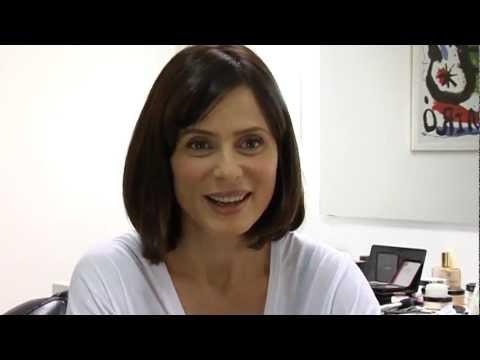 Entrevista a Aitana Sánchez-Gijón, nueva imagen de Olay Total Effects