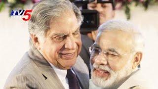 Ratan Tata admires Modi govt over SAARC boycott..