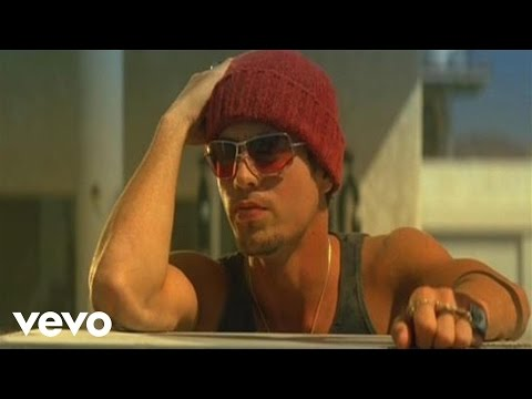 Enrique Iglesias - Hero