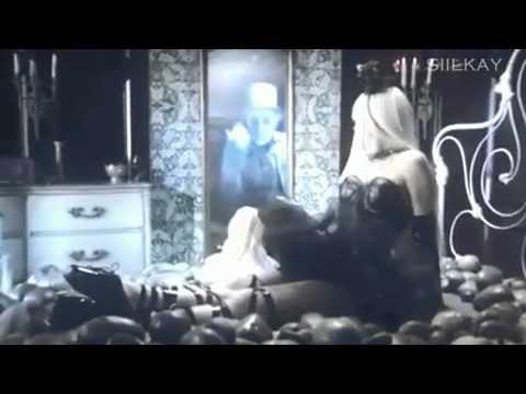 TOKIO HOTEL ft. Kerli - Strange - OFFICIAL VIDEO