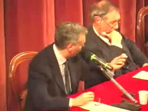 Travaglio - Gomez - Barbacetto - Mani Sporche - Roma - 10-01-2008.avi