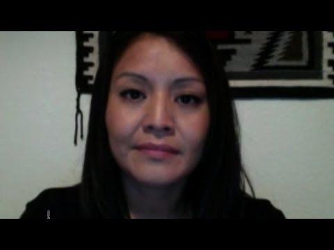 Meet the Navajo Activist Who Got the Washington Redskins' Trademark Revoked: Amanda Blackhorse