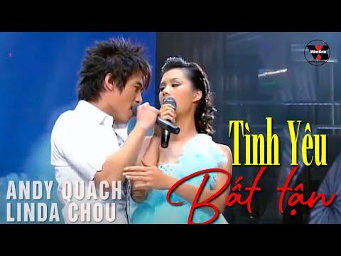 Tình yêu bất tận  - Andy Quach, Linda Chou - Show Mẹ & Quê Hương