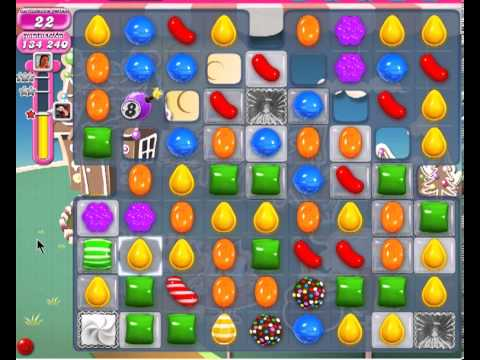 Candy Crush Saga Level 147 #CandyCrush - YouTube
