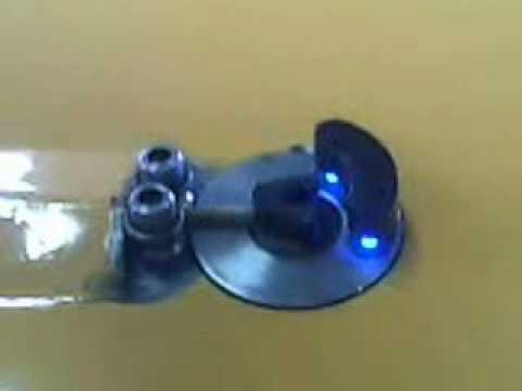 Maquina de dobra com auto-correção (Arames e barras de aço)