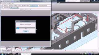 AutoCAD Revit MEP 2010 API to Estimating and CAM view on youtube.com tube online.