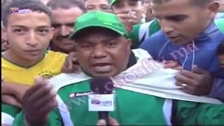 احتفال جماهير الرجاء بلقب البطولة | شوف الصحافة