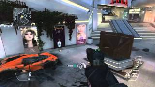 Black Ops 2 Glitches Every Map Spots Online SOLO