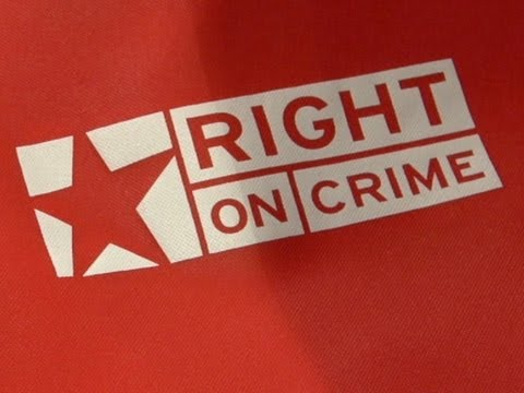 CPAC: The Conservative Case for Criminal Justice Reform