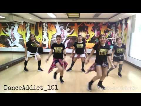 how to dance mambo number 5