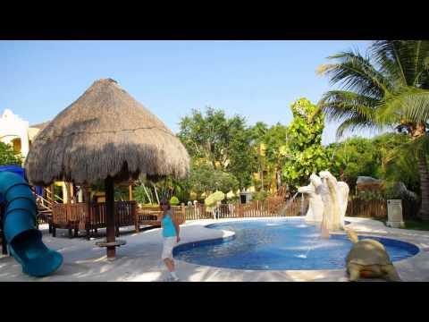 Hotel Iberostar Paraíso Beach en Playa del Carmen
