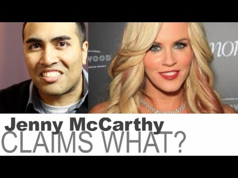 Jenny McCarthy now claims she is NOT Anti-Vaccine