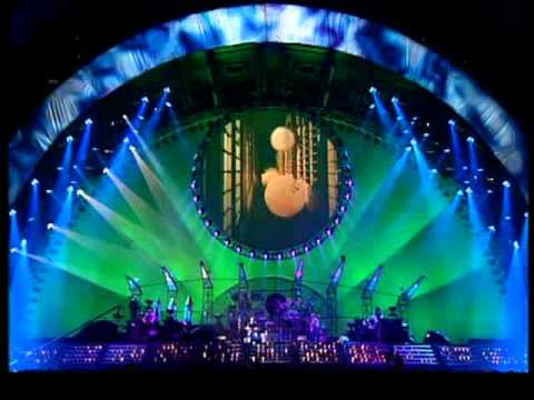 Pink Floyd - Pulse - Part 1
