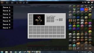 Como Instalar Mods En Minecraft TUTORIAL (español)