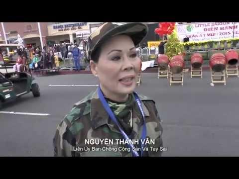 Phỏng Vấn Đồng Hương - 40 Năm Người Việt Hội Nhập Cộng Đồng Thế Giới