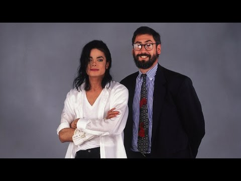 Michael Jackson - The making of Black or White - Complete Film