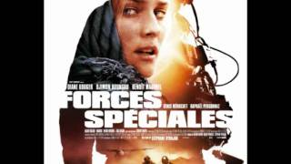 Force Spécial Musique Début De Film [Film 2011