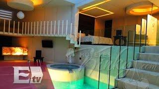 Hoteles Kinky, un lugar para cumplir las fantasías de tu pareja/ Vianey Esquinca