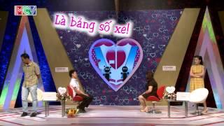 Kết thúc bất ngờ của cặp đôi buôn bán 'rau củ - xôi chiên' | Hữu Trung – Ngọc Anh | BMHH 27 😆