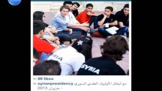 LBCI - NEWS - الاسد يطل عبر إنستاغرام