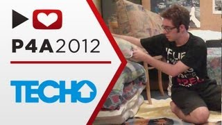 Techo - Project for Awesome 2012