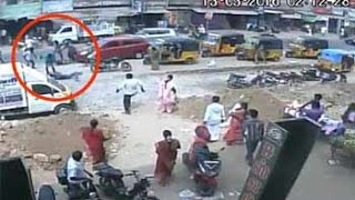 Caught on camera: Brutal attack on couple in Tamil Nadu