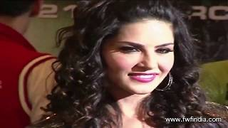Ragini MMS 2 Movie Sunny Leone Full Length Promotion