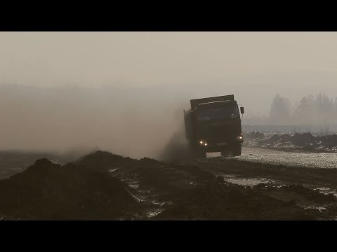 Коренные жители Междуреченска победили в зимнем этапе областной спартакиады