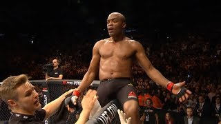 The Funniest Celebration Fails in UFC MMA