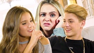 Ivey Reacts: On My Own (MattyBRaps)