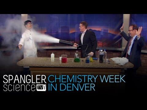 chemistry week 1
