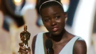 AP - Highlights From the 2014 Oscars