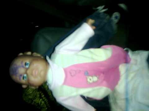 Chaka Doll