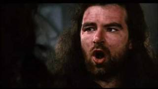 Highlander Movie Trailer